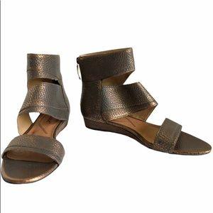 Matisse x Free People Tumi Gladiator Sandals